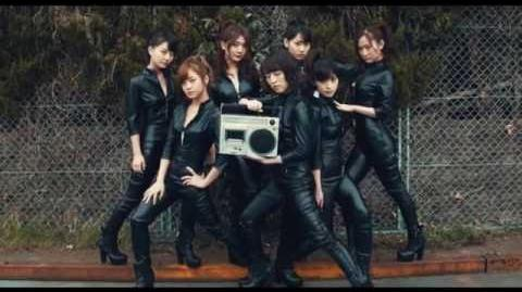 ランランラン MUSIC VIDEO アップアップガールズ(仮)