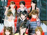 Morning Musume DVD Magazine Vol.16