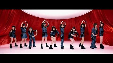 Morning Musume '14 - Kimi no Kawari wa Iyashinai (MV)