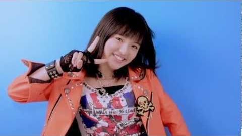 Morning Musume 『Maji Desu ka Ska!』 (Suzuki Kanon Solo Close-up Ver.)