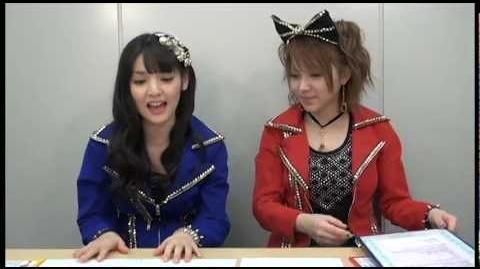 モーニング娘。6期メンバー☆3大ファンクラブイベント決定!!!