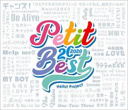 PetitBest202020-cd