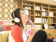 Pretty Girls at home JJ188 350A