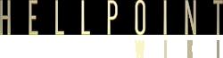 Hellpoint Wiki