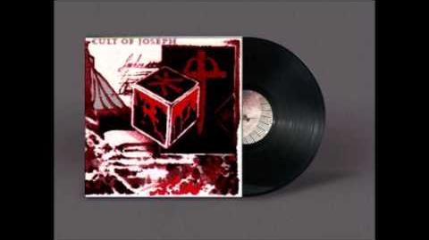 Cult Of Joseph - RARE EXCERPTS FROM CHAIN OF SOULS EP-0