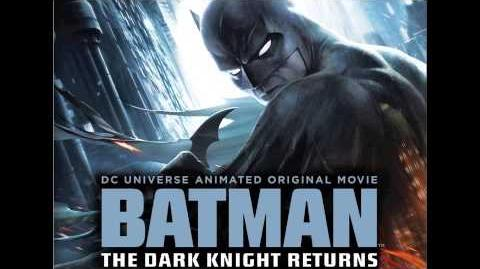 10. See you...in Hell - Christopher Drake (Batman The Dark Knight Returns OST)