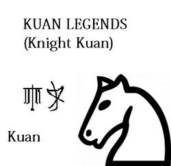 Kuan Legends