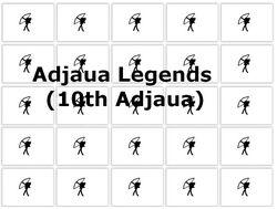 Adjaua Legends