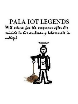 Pala Iot Legends