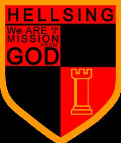 HellsingBadge