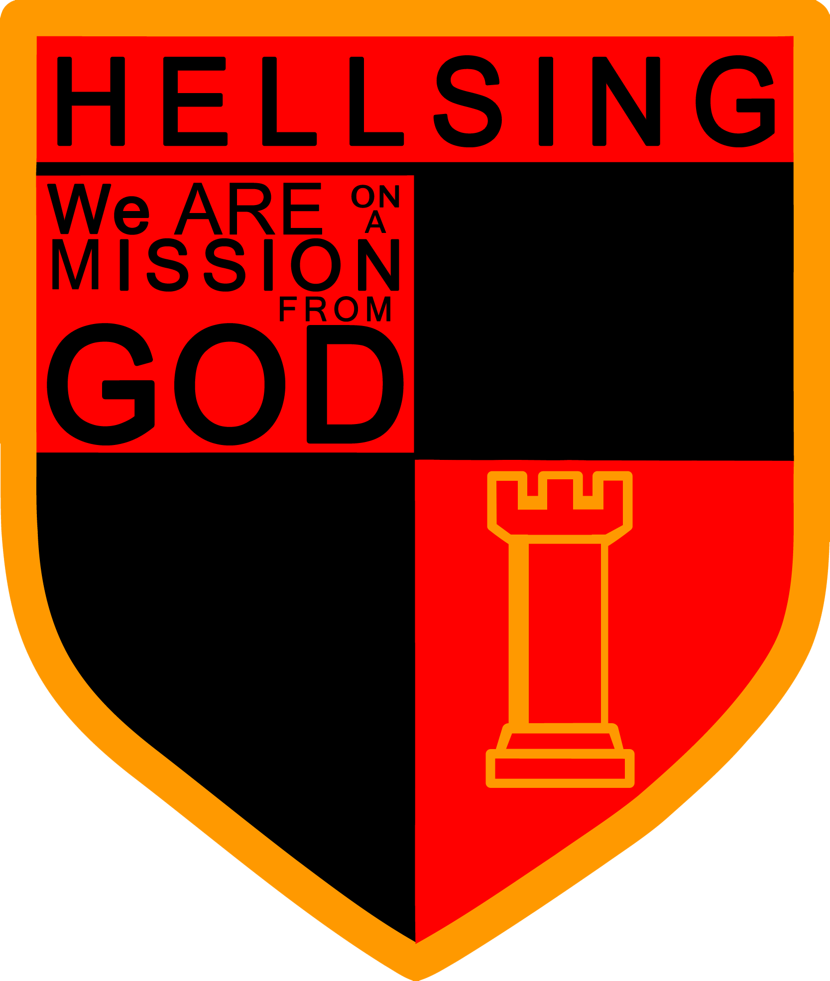Hellsing Organization Hellsing Wiki Fandom Powered By Wikia