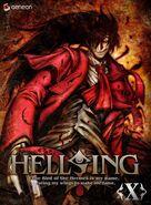 Hellsing OVA 10 variant