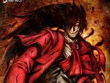 Hellsing: Ultimate X