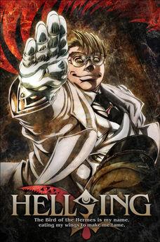 Hellsing OVA 10