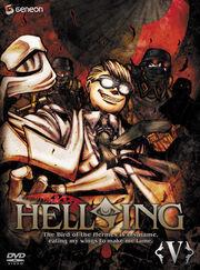 Hellsing OVA 5