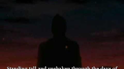 """Hellsing OVA 7 """"Major"""" Ending"""
