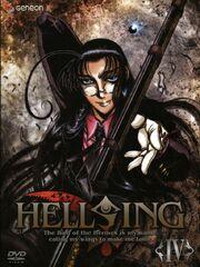 Hellsing OVA 4