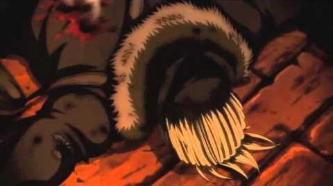 Hellsing Ultimate X - The Major's war speech