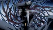 Alexander Anderson, Monster of God