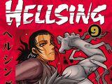 Hellsing: Volume 9