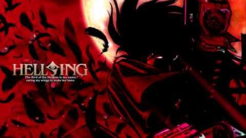 Hellsing OST - Hayato Matsuo - Dead Zone (Elevator Action)