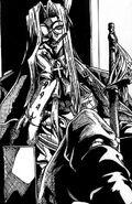 Integra Hellsing (manga)