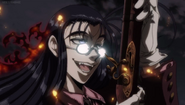 Rip Van Winkle Hellsing Wiki Fandom Powered By Wikia