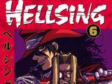 Hellsing: Volume 6