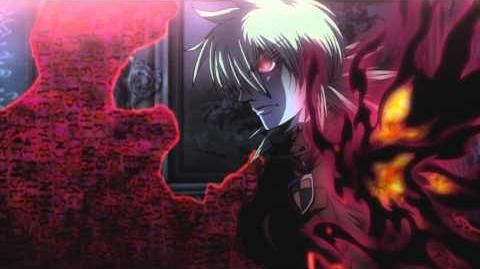 Hellsing Ultimate Seras Victoria vs Zorin Blitz BD 1080p Part 2 ENG DUB - Ultimate Quality