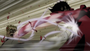 Alexander and Alucard Punch Fight