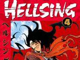Hellsing: Volume 4