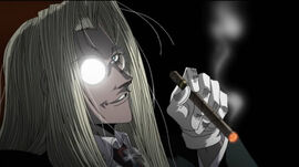 Sir Integra Hellsing