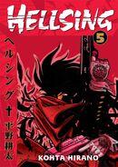 Hellsing-Volume-5