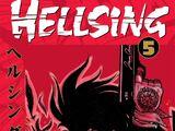 Hellsing: Volume 5