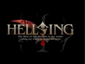 Hellsing-Ultimate OVA I Eyecatch