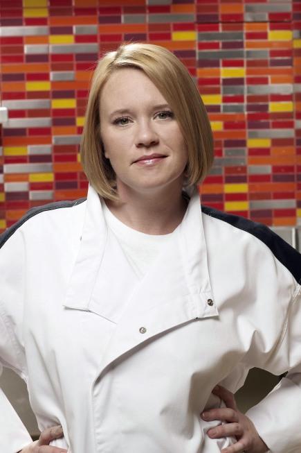 Sabrina Hells Kitchen Season