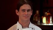 Danny in Head Chef Jacket