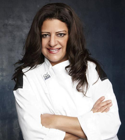 Gina Aloise Hells Kitchen Wiki Fandom Powered By Wikia