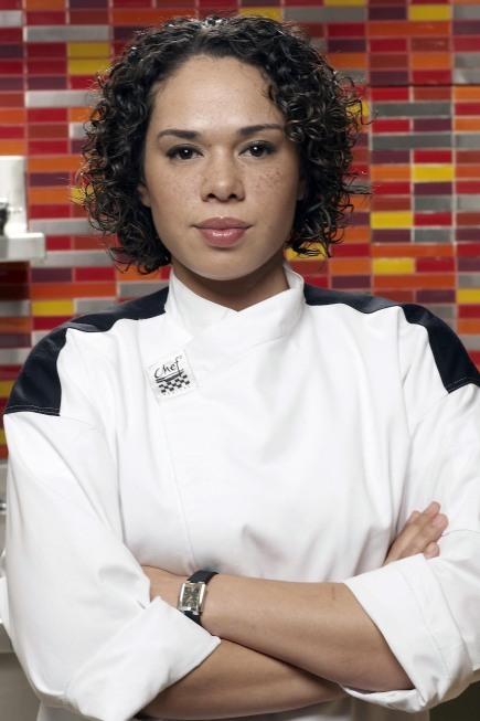 season 6 - Hells Kitchen Fox
