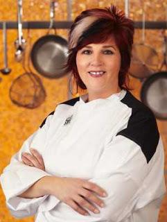 lisa lafranca - Hells Kitchen Season 8 2