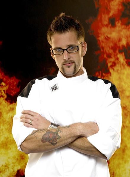 Ben Caylor Hells Kitchen Wiki Fandom