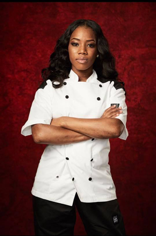Kanae Houston Hells Kitchen Wiki Fandom Powered By Wikia