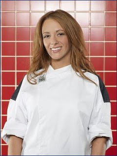 Melissa Firpo Hells Kitchen Wiki Fandom Powered By Wikia