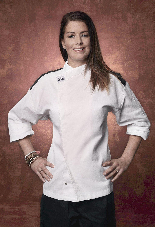 Kimberly Ann Ryan Hells Kitchen Wiki Fandom Powered By Wikia