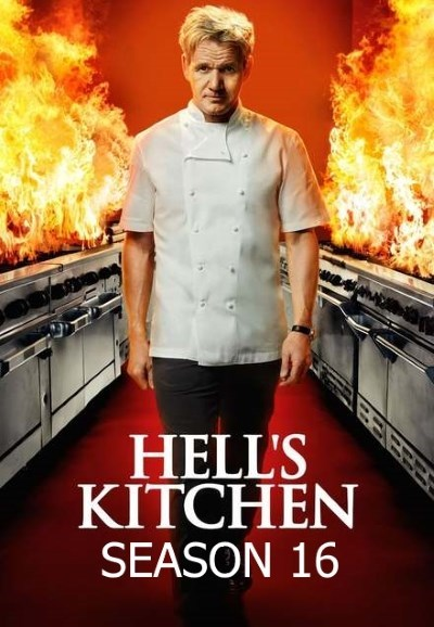 Admirable Season 16 Hells Kitchen Wiki Fandom Powered By Wikia Beutiful Home Inspiration Semekurdistantinfo