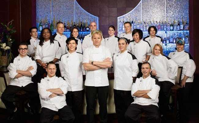 Season 6 Hells Kitchen Wiki Fandom Powered By Wikia