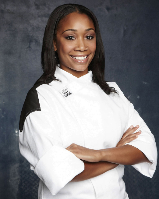 Ja'Nel Witt | Hells Kitchen Wiki | FANDOM powered by Wikia Rachel Brown Chef