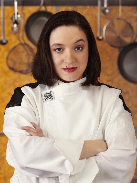 Antonia Boregman Hells Kitchen Wiki Fandom Powered By Wikia