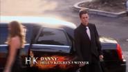 Season 5 Danny in Season 8