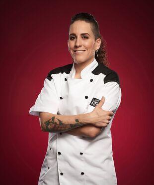Sensational Robyn Almodovar Hells Kitchen Wiki Fandom Powered By Wikia Interior Design Ideas Inamawefileorg